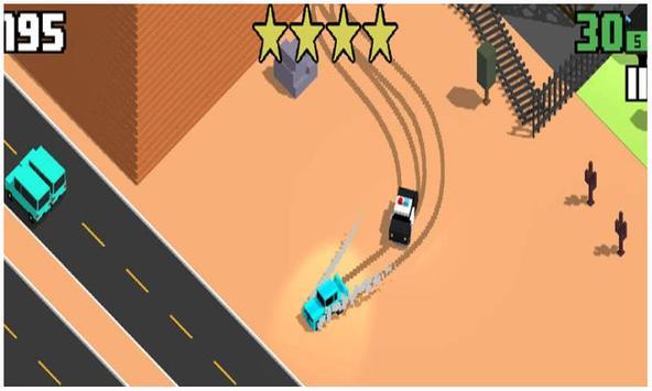 Cheats for Smashy Road Wanted apk screenshot