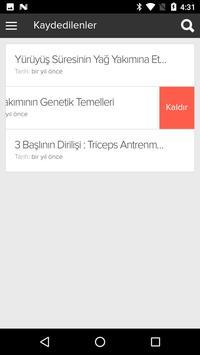 FitSharp apk screenshot