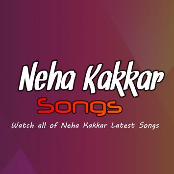 Neha Kakkar Songs apk screenshot