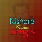 Kishore Kumar Songs icon
