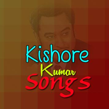 Kishore Kumar Songs screenshot 4
