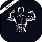 30 Days Abs Challenge icon
