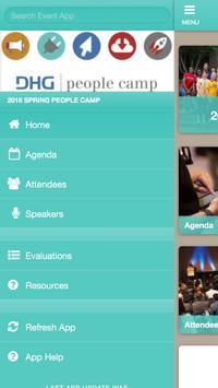 DHGPCSPR16 apk screenshot