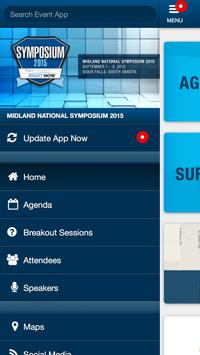 MNSymposium apk screenshot