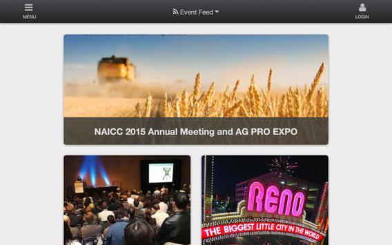 NAICC15 apk screenshot