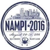 NAMPI 2016 icon