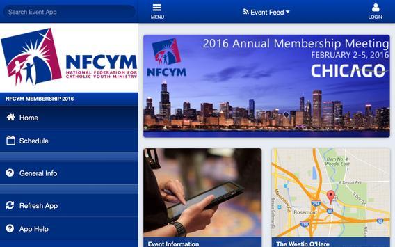 NFCYM2016 apk screenshot