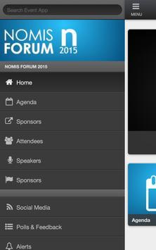 Nomis Forum apk screenshot