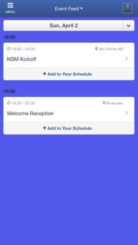 NSMAPRIL2017 apk screenshot
