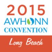 AWHONN 2015 icon