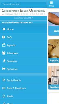 AceTech 2015 screenshot 2