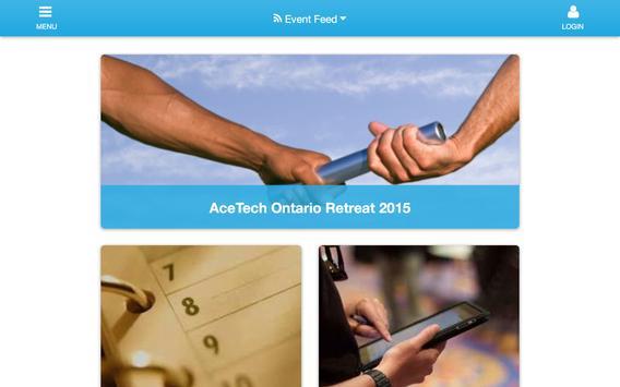 AceTech 2015 screenshot 6