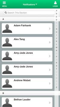 ACTAC2016 apk screenshot