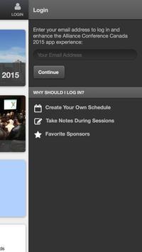 ACC 2015 apk screenshot