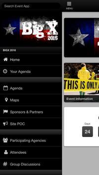 BIGX2016 apk screenshot