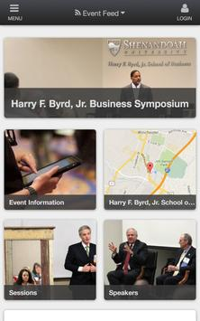 BSBSymposium apk screenshot