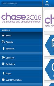 CHASE2016 apk screenshot