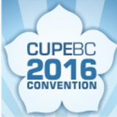 CUPE BC 2016 icon