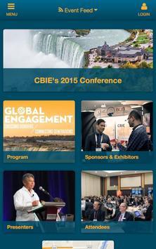 CBIE 2015 apk screenshot