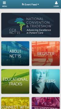 CCA NCT 2015 screenshot 3
