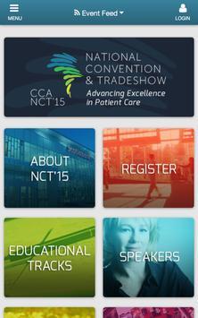 CCA NCT 2015 screenshot 12
