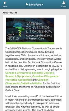 CCA NCT 2015 screenshot 13