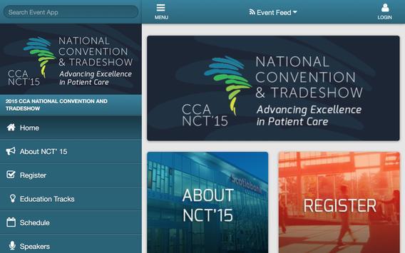 CCA NCT 2015 screenshot 7