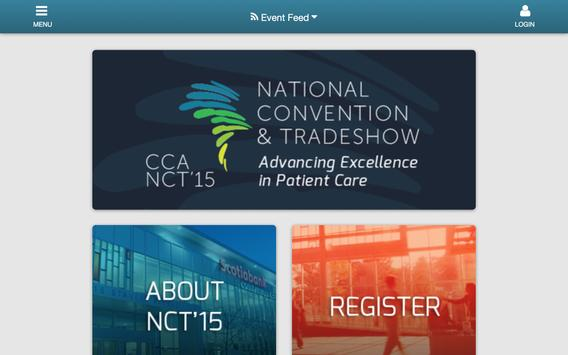 CCA NCT 2015 screenshot 9