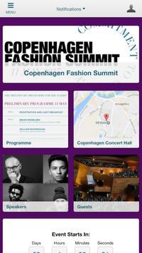 CF Summit 17 poster