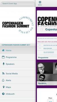 CF Summit 17 apk screenshot