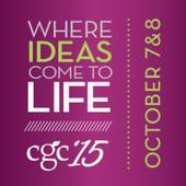 CGC 2015 icon