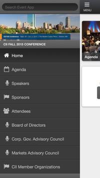 CIIFALL2015 apk screenshot