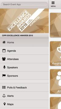 CIPR 2015 apk screenshot