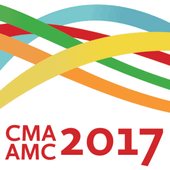 CMA 2017 icon