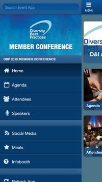 DBP 2015 apk screenshot