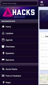 deltaHacks apk screenshot