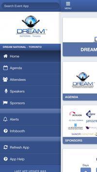 DREAMTORONTO apk screenshot