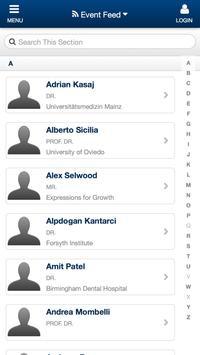 EuroPerio8 apk screenshot