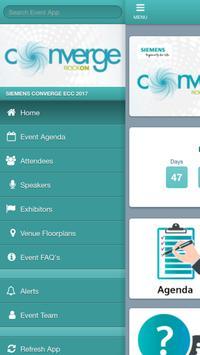 Siemens ECC screenshot 3