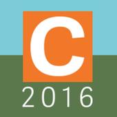 ConfMund2016 icon