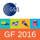 GS1 Global Forum icon
