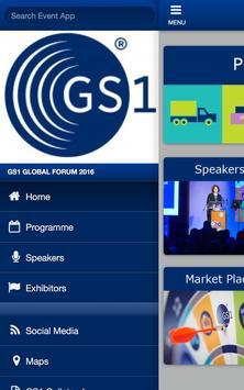 GS1 Global Forum apk screenshot