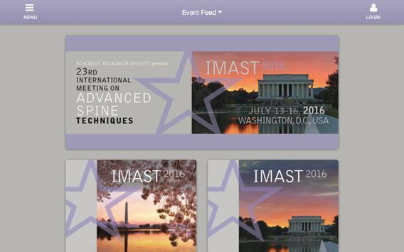 IMAST 2016 screenshot 6