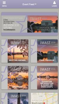 IMAST 2016 screenshot 1