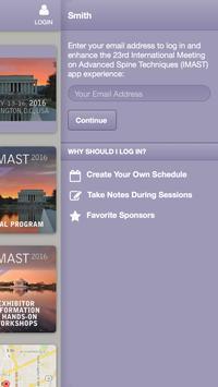 IMAST 2016 screenshot 3