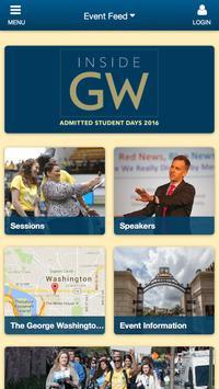 Inside GW poster