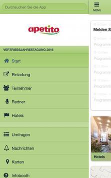 Jahrestagung apk screenshot