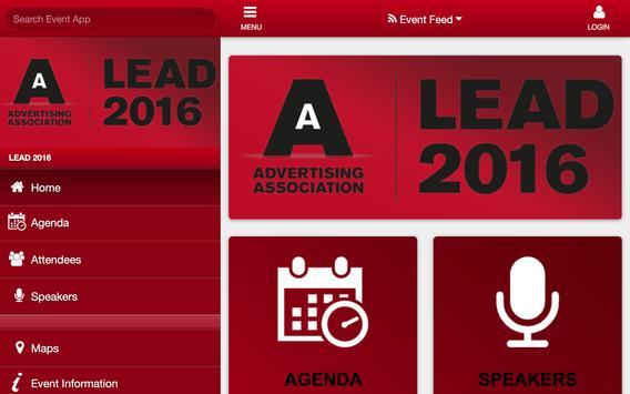 Lead 2016 apk screenshot