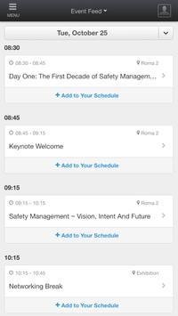 IATASMC2016 apk screenshot