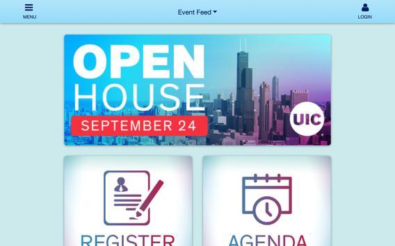 Visit UIC screenshot 3